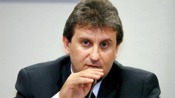 Doleiro Alberto Youssef.
