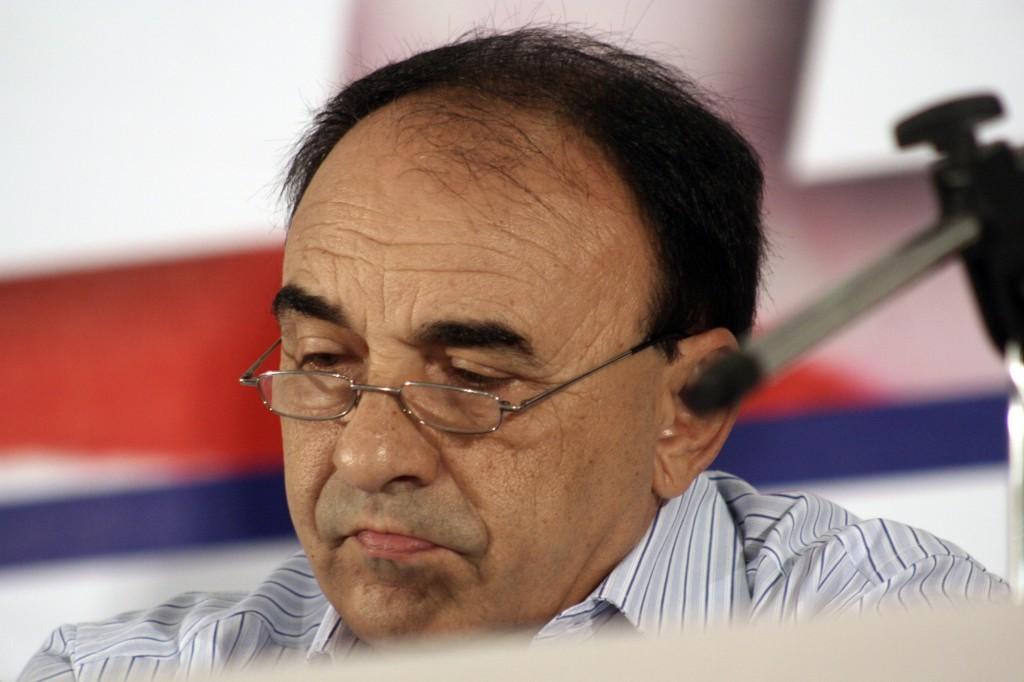 Prefeito Sebastião Madeira.