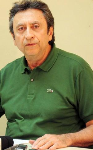 Ricardo Murad.