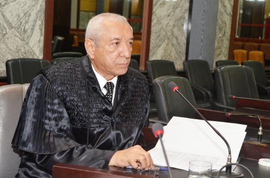 relator do processo, juiz Luiz Gonzaga Almeida Filho