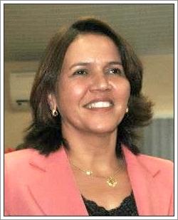 Ana-Lúcia-Rodrigues-Cruz-Mendes-prefeita-de-Presidente-Vargas