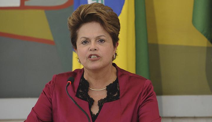 Presidenta da República, Dilma Rousseff, participa da 39ª Reunião Ordinária do Pleno do Conselho de Desenvolvimento Econômico e Social - CDES.