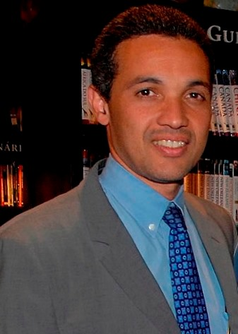 Márcio Lobão, filho do senador Edison Lobão.