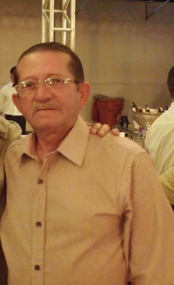 FRANCIVALDO VASCONCELOS