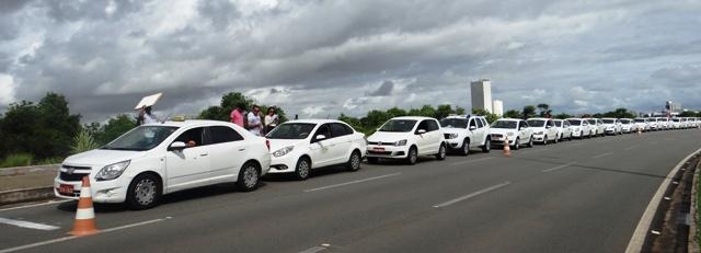 thumbnail_Foto 2_Divulgação_Inmeq_02052016 - Taxímetros de São Luís passam por verificação