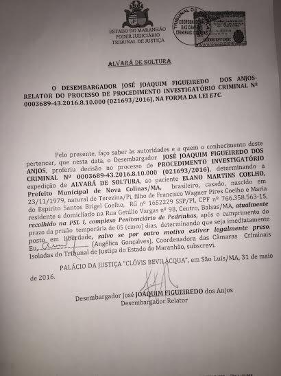 Decisão-que-soltou-prefeito-de-Nova-Colinas