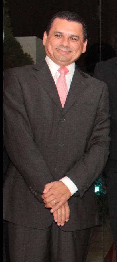 Cearense Paulo Baltazar, dono de várias empresas que operam no governo.