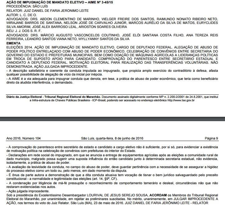 thumbnail_Acórdão 19012 - processo 3-45_15