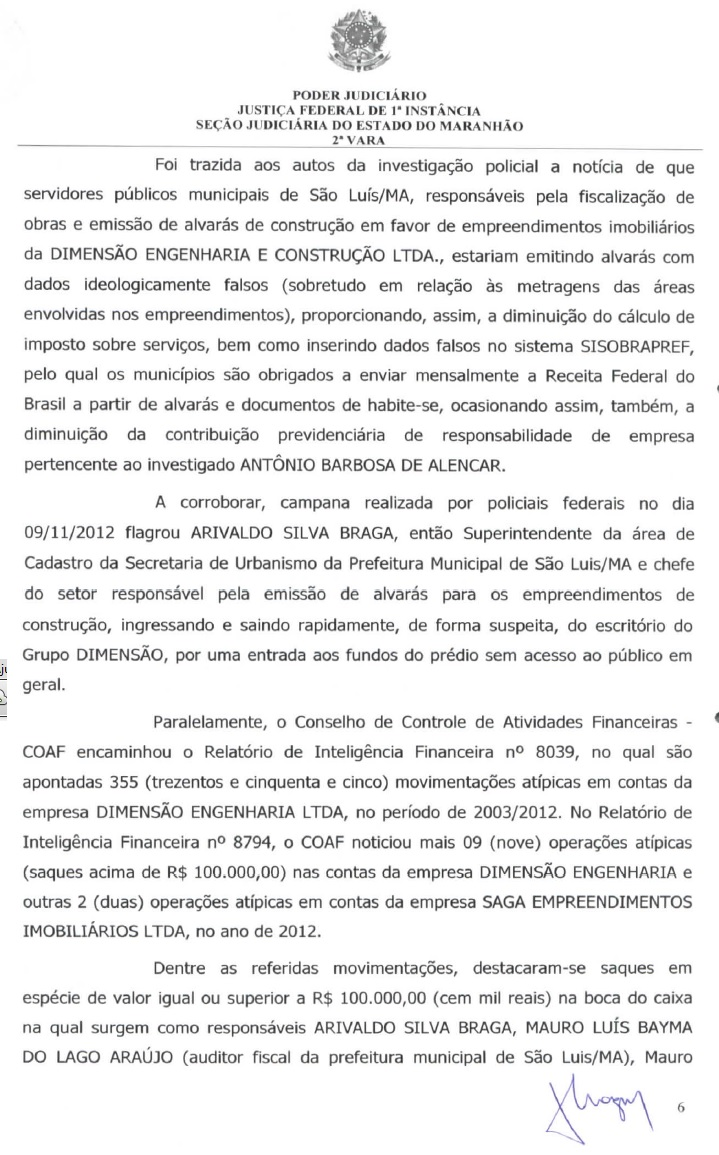 Documento Barbosa