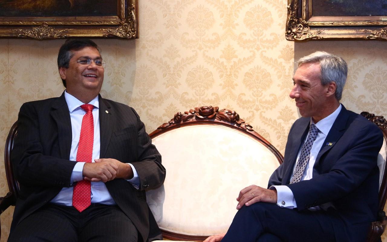 thumbnail_Foto 4_Gilson Teixeira_30-06-2016 - Embaixador da União Europeia no Brasil - João cravinho (4)
