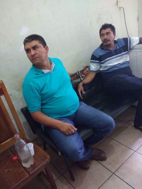 Polícia apreende quase R$ 80 mil na casa ex-prefeito de Jenipapo dos Vieiras