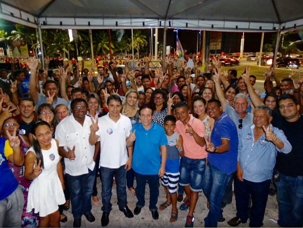inauguracao-comite-central-de-pintinho-itamaraty
