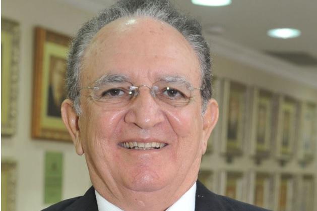 Parmênio Mesquita de Carvalho.