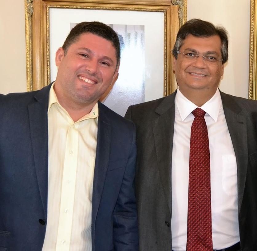 30_06_2015_ Hernando Macedo prefeito de Dom Pedro e Fabio Macedo DEP. Estadual_Fotos_Karlos Geromy (3)-1