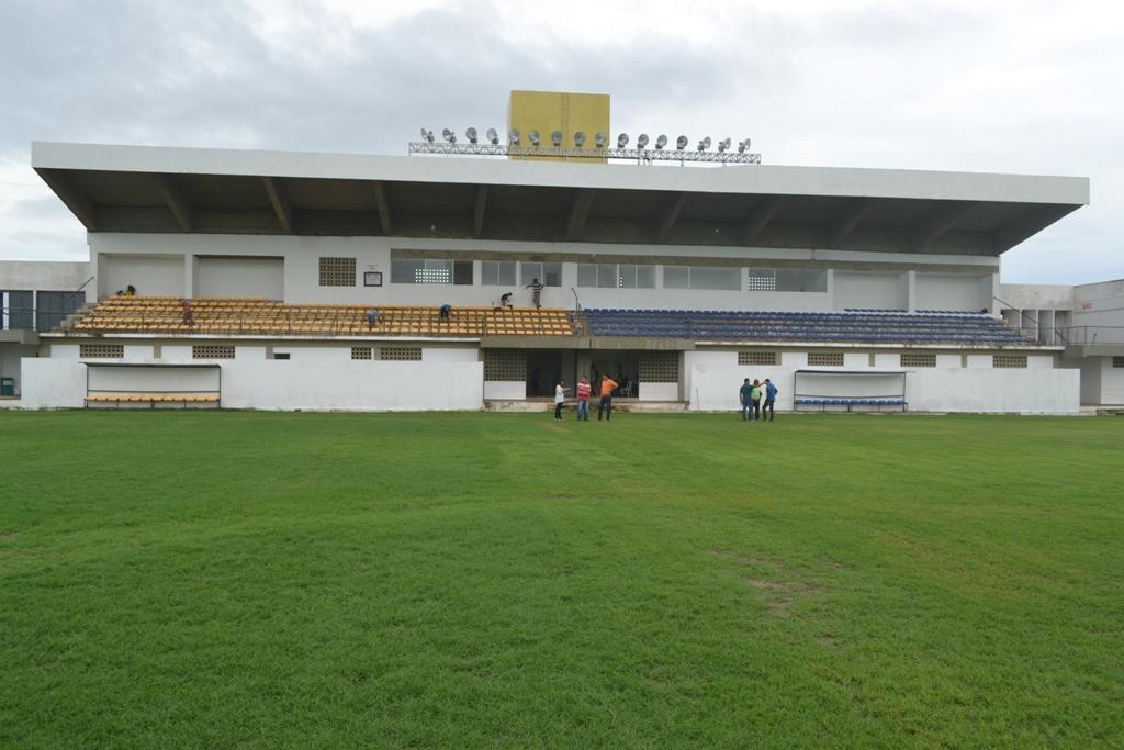 Estádio Dário Santos