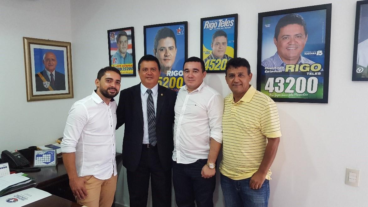 FOTO RIACHÃO