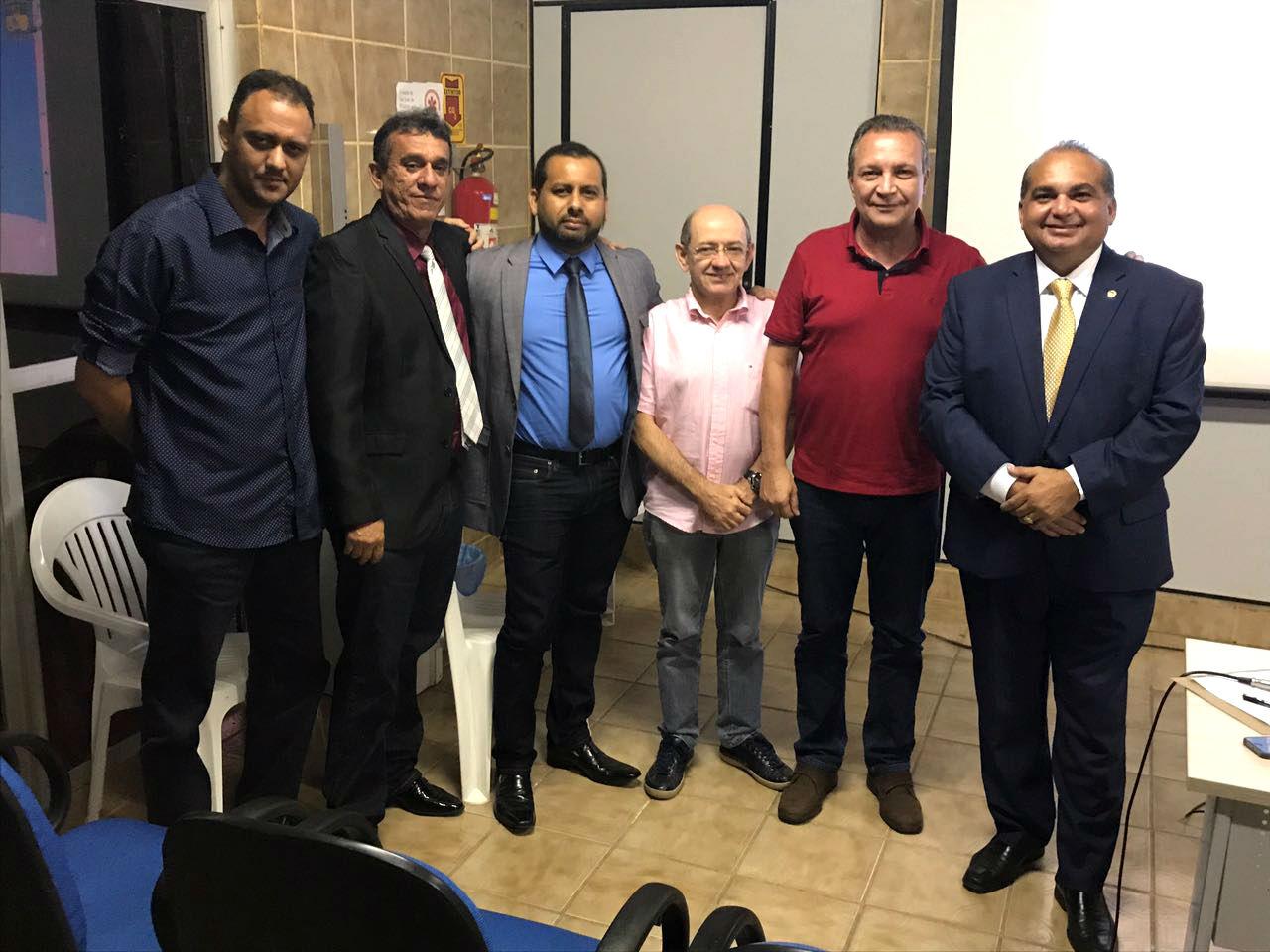 Deputado Fábio Braga destaca visita ao município de São José do Ribamar2