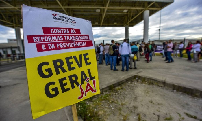 greve