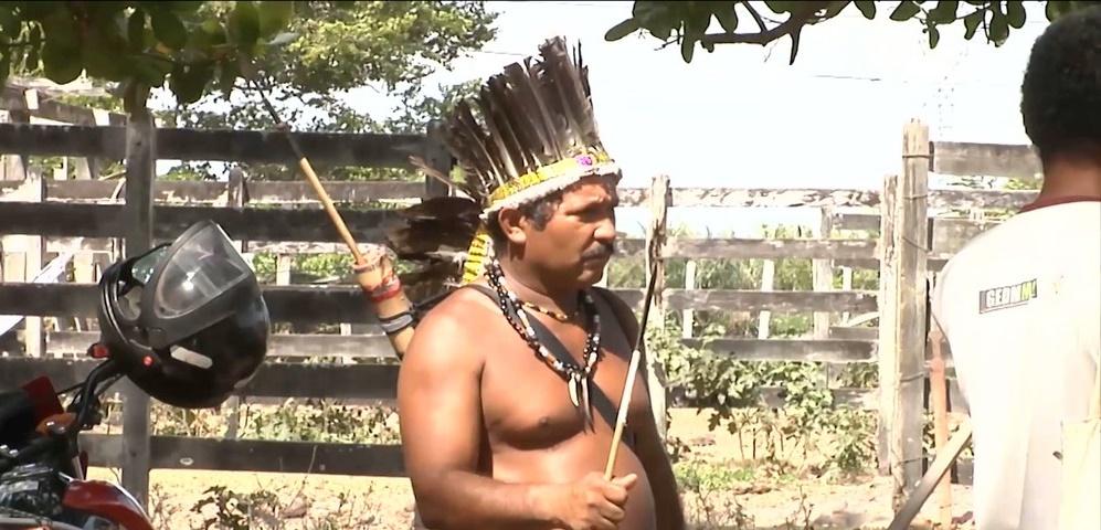 indios
