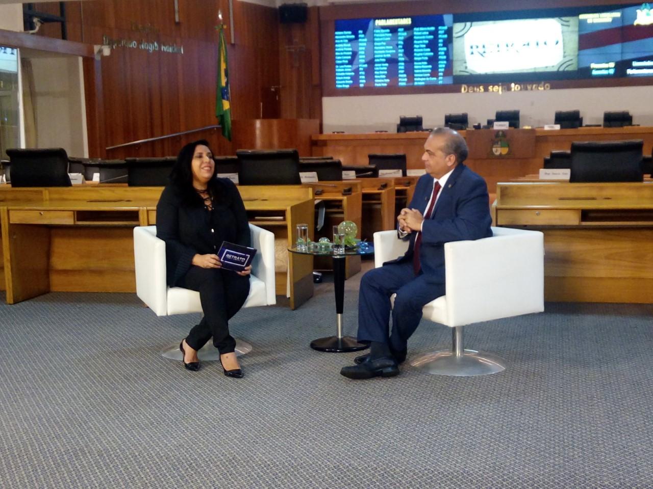 thumbnail_Deputado Fábio Braga programa Retrato 1