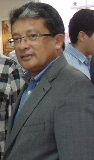 Juiz federal Carlos Madeira.