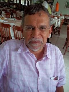 Dr. João Batista - perfil - poção de pedras ma