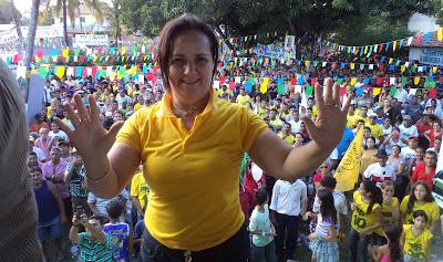 Investigações contra ex-prefeita Belezinha avançam na Polícia Civil, diz blog da Capital