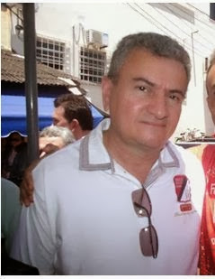 Mário Jorge Esperantinópolis - TCE