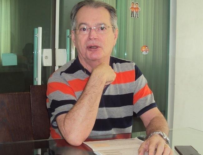 Deputado Levi Pontes vai enfrentar processo de cassação.