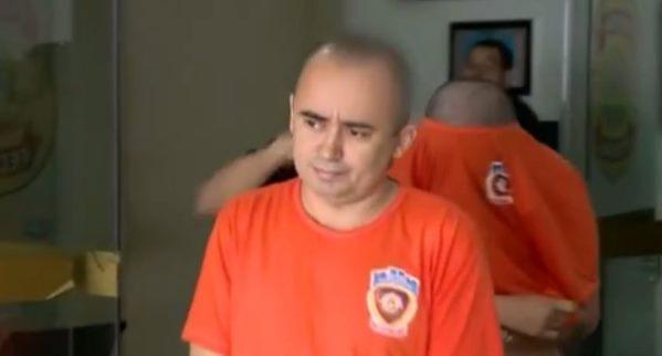 Médico do Piauí Mariano de Castro Silva, preso pela PF no final do ano passado, escreveu carta fazendo revelações bombásticas.