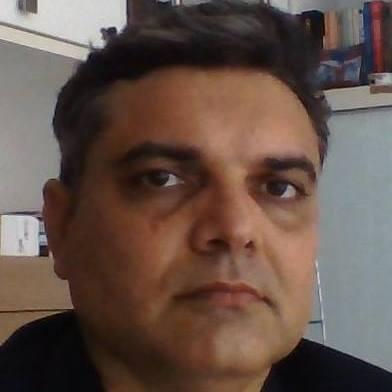 Diretor de Engenharia e Manutenção da EMAP, José Eugênio Mendonça de Araújo Cavalcante, alvo da PF no ano passado.