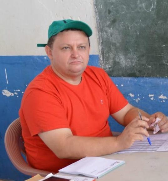 Resultado de imagem para ex-prefeito de Esperantinópolis, Raimundo Jovita de Arruda Bonfim