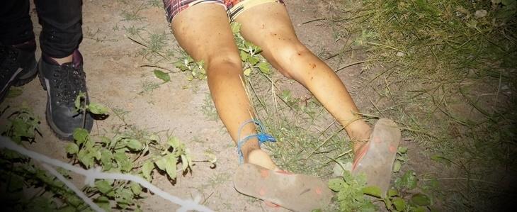 Resultado de imagem para Fernanda Correa Pereira tinha 25 anos e foi assassinada no município de Vitória do Mearim