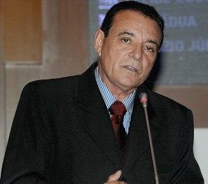 Deputado Raimundo Cutrim