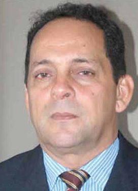 Paulo Marinho.