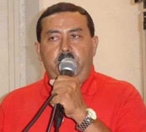 Prefeito Raimundo Galdino