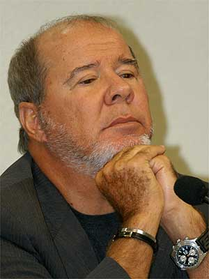 Duda Mendonça faturou mais de 1 milhão no governo Roseana Sarney.