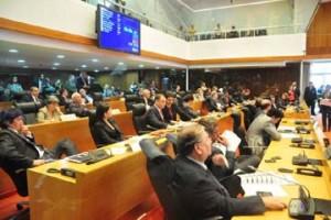 Assembleia Legislativa do Maranhão.