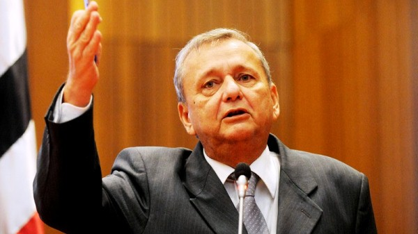 Deputado Manoel Ribeiro.