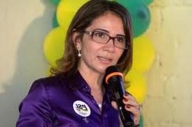 Mery Guerreira.