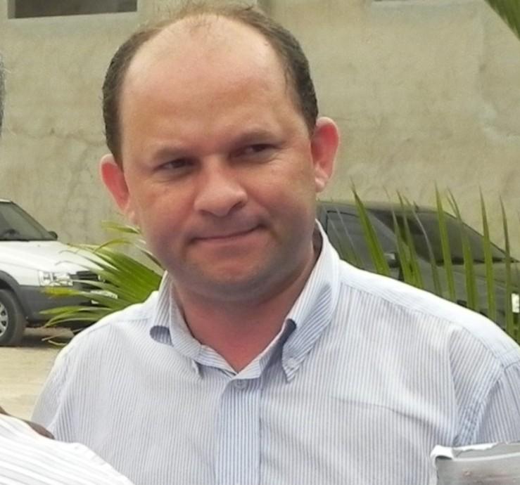 Agiota Pacovan não teme as investigações da polícia
