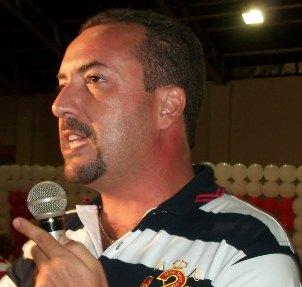 Delmar Sobrinho.