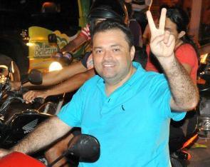 Marcelo Menezes.