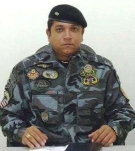 Fábio Aurélio Saraiva