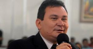 Ivaldo Rodrigues