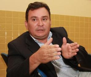 Ivaldo Rodrigues.