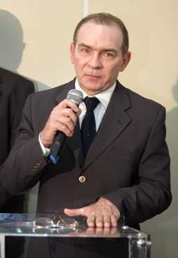 O empresário João Abreu.