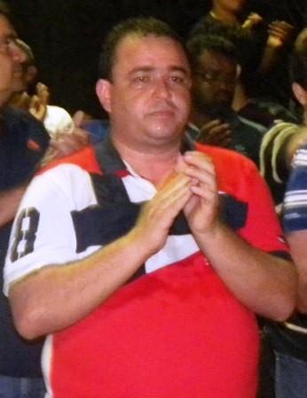 Erlânio Xavier na mira da PF.