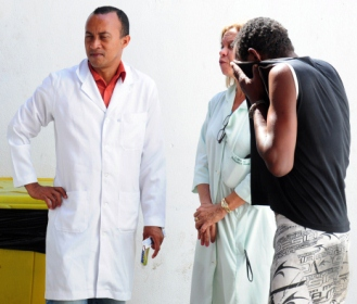 Resgate de Dependente Quimico foto Nestor Bezerra.