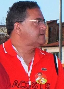 Roberto Rocha (Foto:Louremar Fernandes).